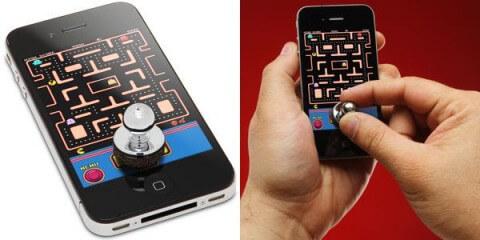 JOYSTICK-IT - Для геймеров со смартфоном