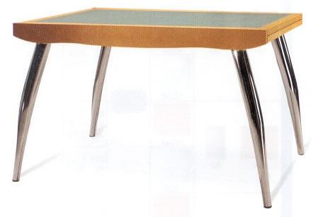 Как появился стол